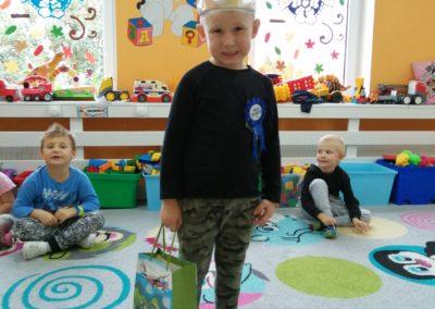 Urodziny Oliviera :)