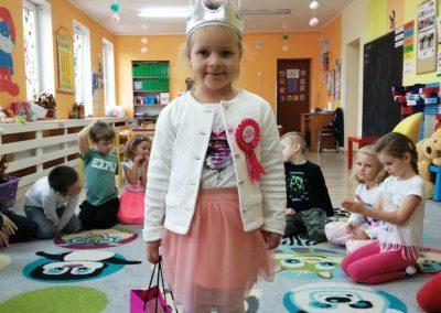 Urodziny Amelki :)