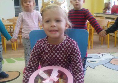 Urodzinki Lilki :)