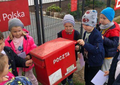 Ogólnopolski Dzień Poczty Polskiej