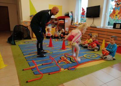 Akademia Reissa – trening sportowy