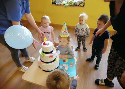 Urodziny Natana