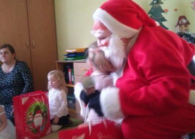 W oczekiwaniu na Świętego Mikołaja:)