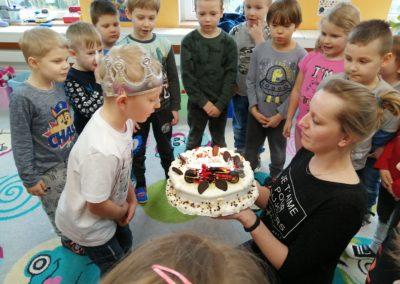 Urodziny Antka :)