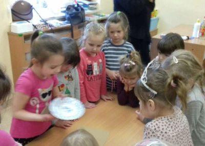 Robimy eksperymenty – wulkany