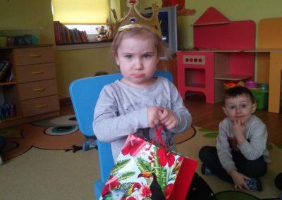 Urodziny Oli :)