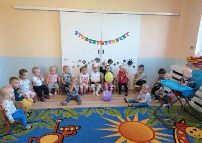 2 urodzinki Adelki i 2 urodzinki Emilki