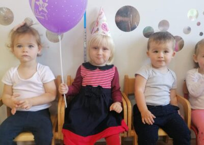 2 urodzinki Kasi :)