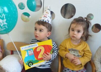 2 urodzinki Filipa :)