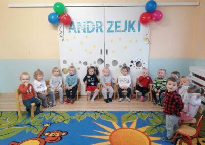 Andrzejki :)