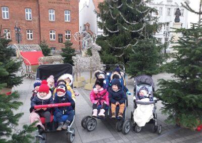 Z wizytą na Starym Rynku :)