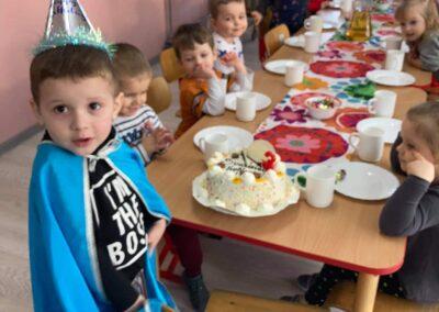 Urodziny Wojtka :)