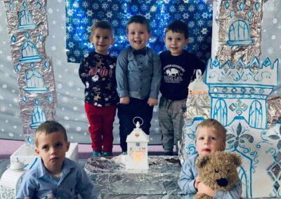 Święta w przedszkolu :)