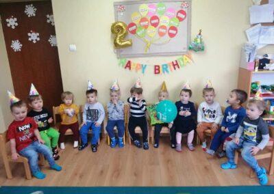 2 urodzinki Janka