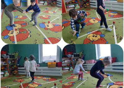 Gimnastyka Smyka :)