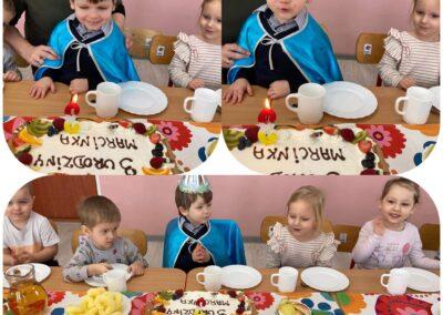 Urodziny Marcinka :)