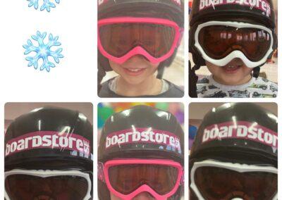 Poznajemy sporty zimowe