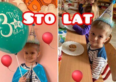 Urodziny Stasia :)
