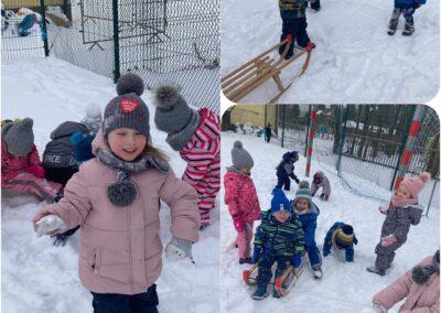 My się zimy nie boimy…:)