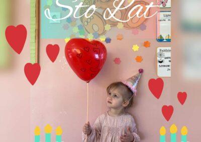 Urodzinki Ali :)
