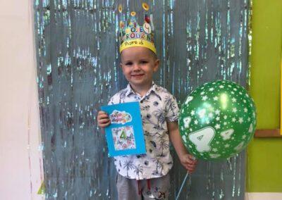 Urodzinki Piotrusia :)